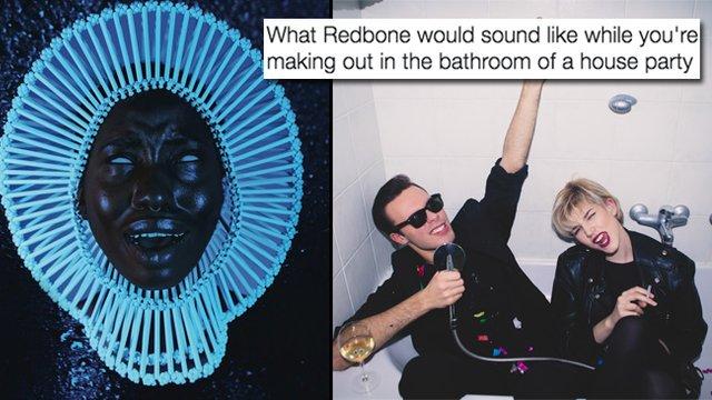 redbone bathroom 1495620724 list handheld 0 what redbone sounds like in the bathroom' is the funniest meme of,Redbone Memes
